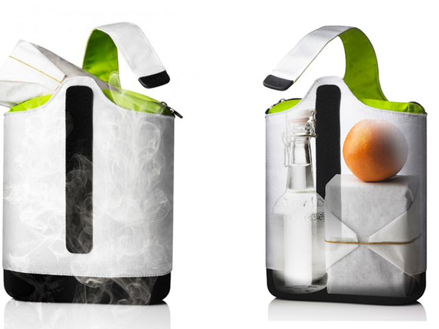 A Cooler Bag for All Seasons