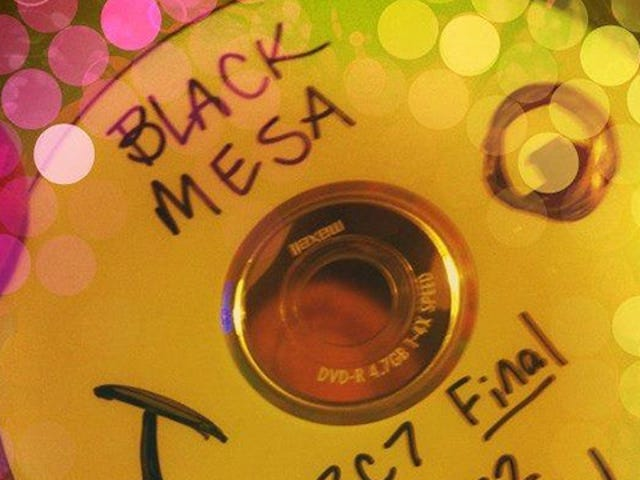 Black Mesa is Actually Finished, Guys