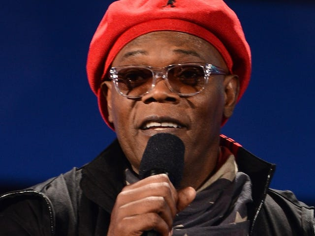 Samuel L. Jackson to Use String of Expletives to Urge Americans to Vote for President Obama