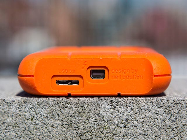Thunderbolt vs. USB 3.0: The Definitive Showdown