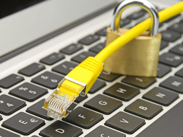 The ISPs That Are Capping Users' Broadband