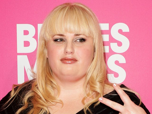 Yes, There Are Fat Women Getting Hollywood Roles...But We Still Treat Them Like Crap