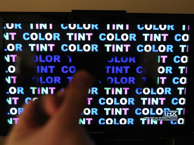 How To Calibrate Your New HDTV (and Not Lose Your Mind)