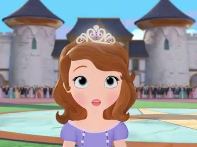 Disney's First Latina Princess Isn't Actually Latina