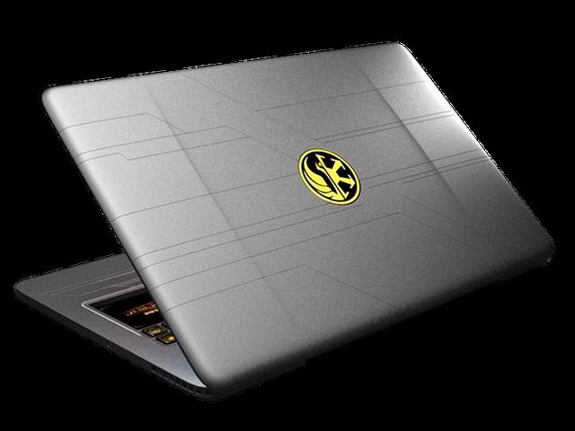 Win a Sweet Star Wars Laptop