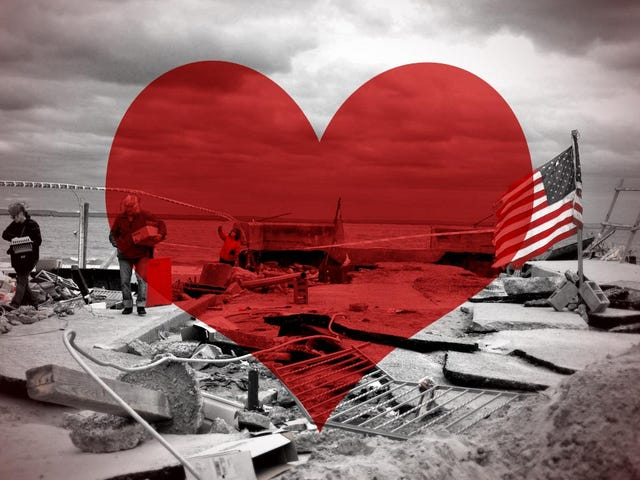 What Can I Do To Help After A Disaster?