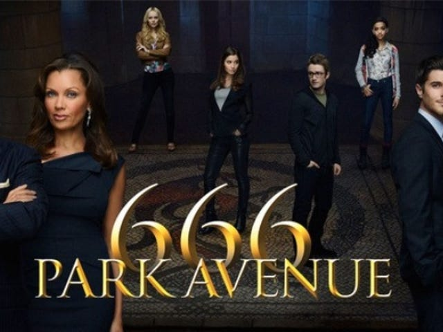 ABC Cancels Both 666 Park Avenue  and Last Resort