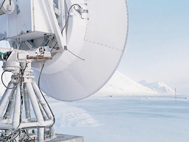 Arctic Technology