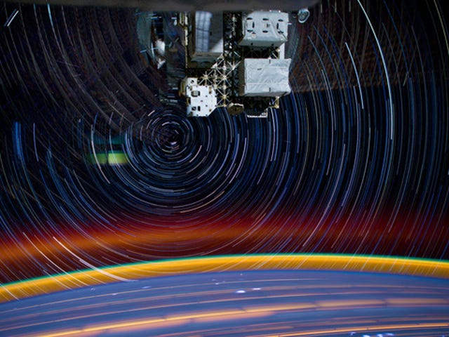 NASA's Latest Engineering Challenge: How to Change a Light Bulb