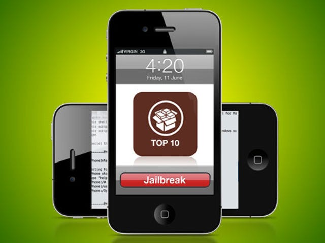 Top 10 iOS Jailbreak Hacks