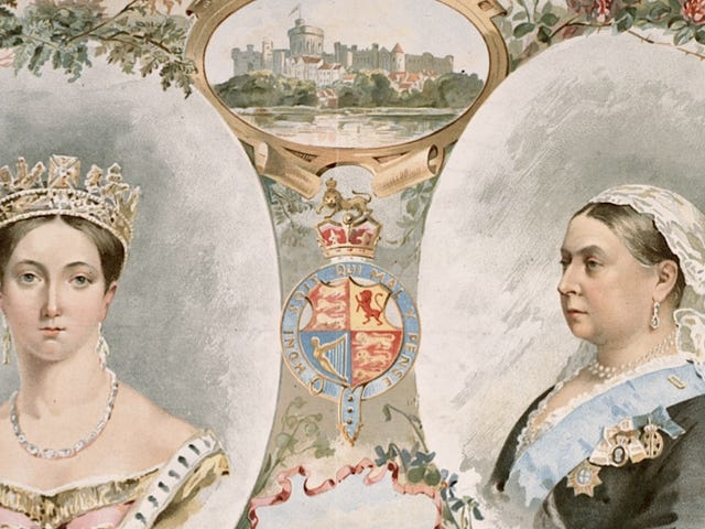 New Documentary Claims That Being Queen Victoria's Daughter Probably Sucked