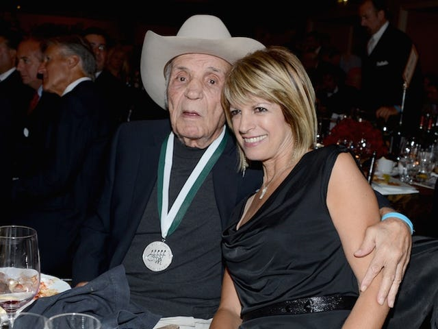 Jake LaMotta Is 90 Years Old And About To Get Married For The Seventh Time