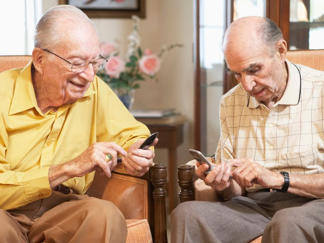 Getting Garbled Texts from a Loved One? They Could Be Having a Stroke