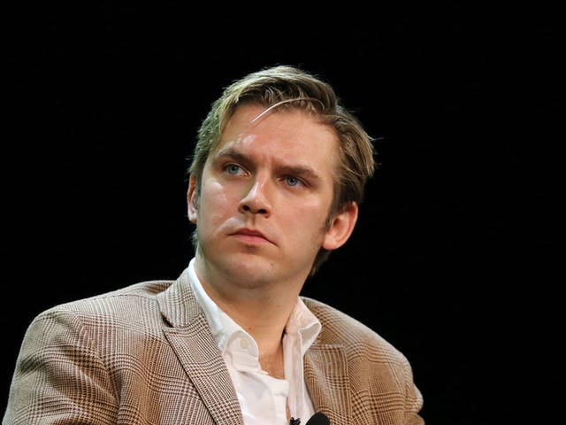 Fuck This: Dan Stevens (A.K.A Matthew Crawley) Is Officially Leaving Downton Abbey