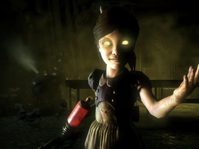For $30, BioShock Ultimate Rapture Edition Includes Two Full Games, All the DLC and New Unseen Artwork