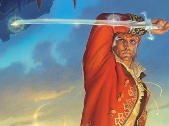 A Memory of Light delivers a better ending than Robert Jordan's Wheel of Time series probably deserves