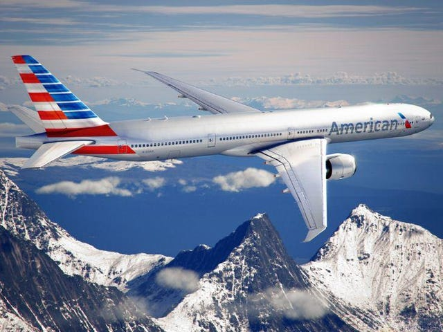 A Glimpse at the New American Airlines and Its Techie Future