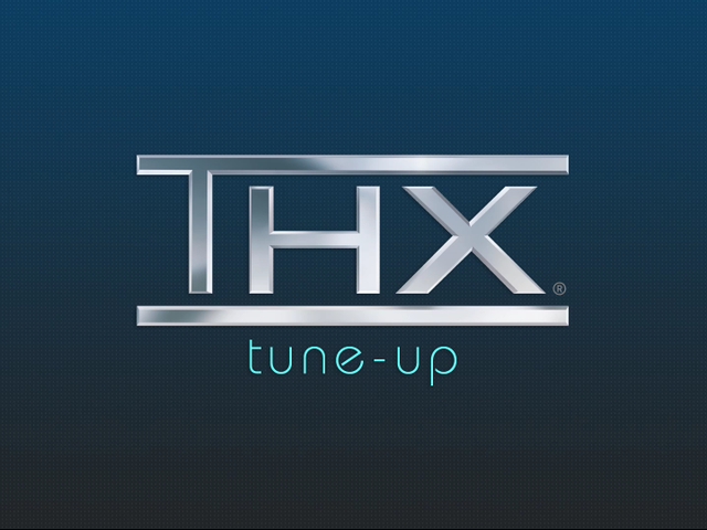 THX Tune-Up App: Tweak Any TV From Your Phone