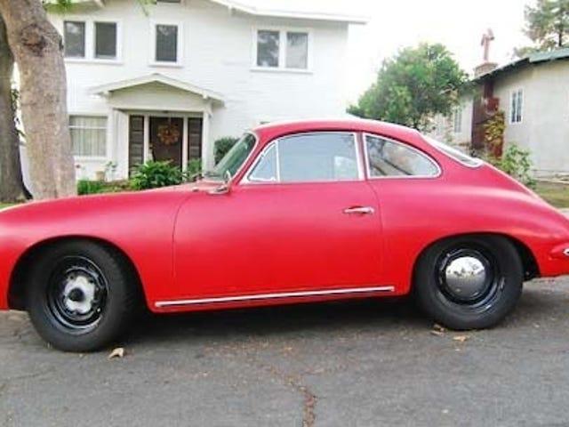Rust, Bad! Southern California 356, Good!
