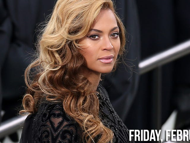 Beyoncé on Her Miscarriage: 'The Saddest Thing I've Ever Been Through'