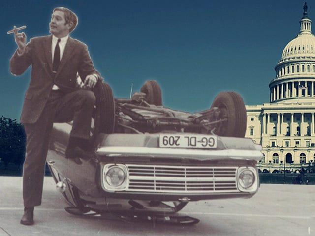 If Gearheads Got To Pick The Next Transportation Secretary