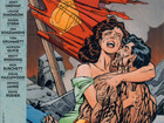 Must Read: The Death Of Superman