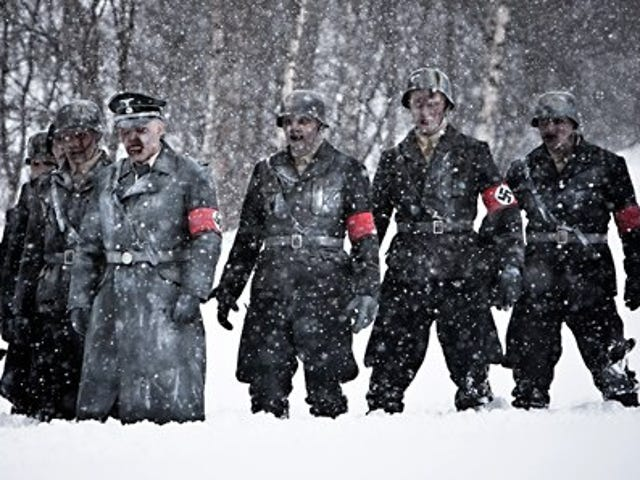Dead Snow Review, Plus Zombie Nazi Endorsements