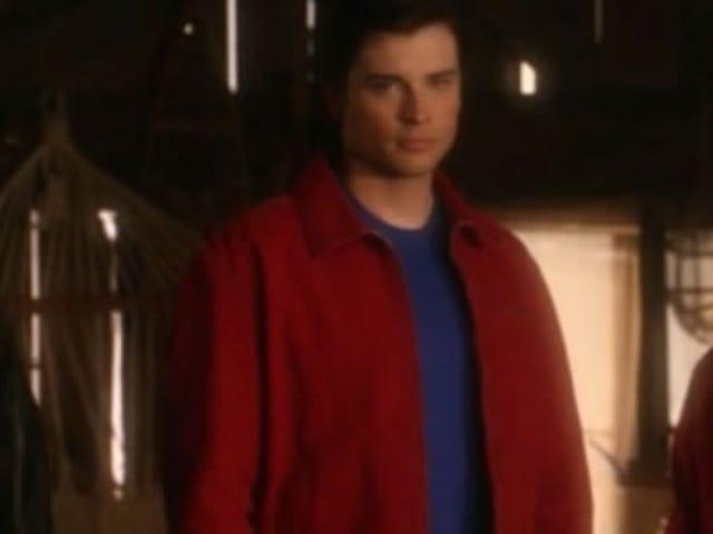 Death Comes To Smallville