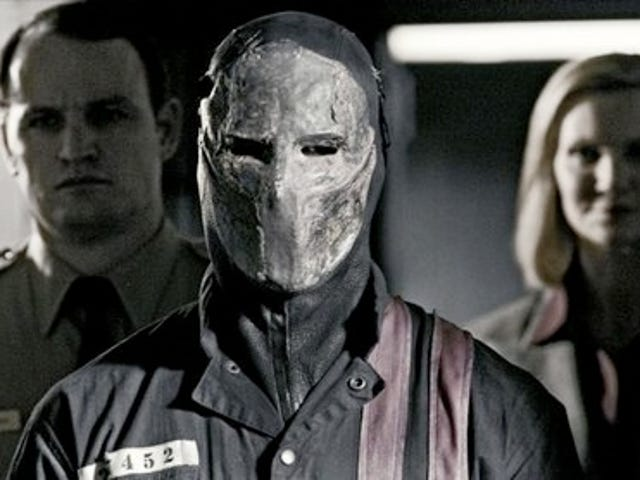 Death Race 2 Details: Go Behind Frank's Mask