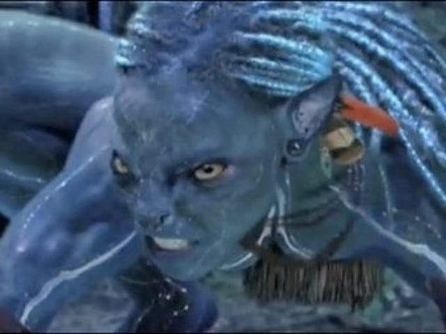 13 Video Featurettes Lay Out The Characters And Designs Of Avatar