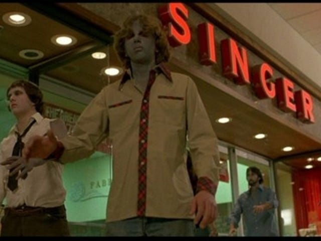 """MTV Launches """"Dawn of the Dead"""" Show With Dual-Speed Zombies"""