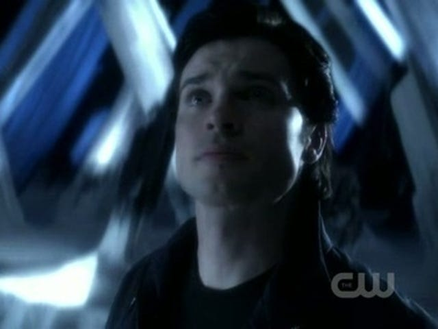 This Week's Smallville Had None Of The Levity Of Superman 3