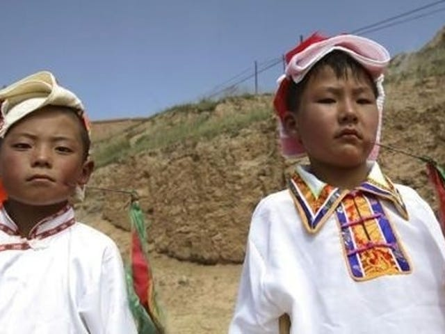 Tibetan adaptation to high altitude is the fastest in human history