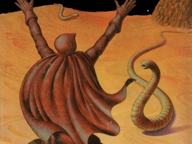 Another director quits Dune, as time runs out on for the project