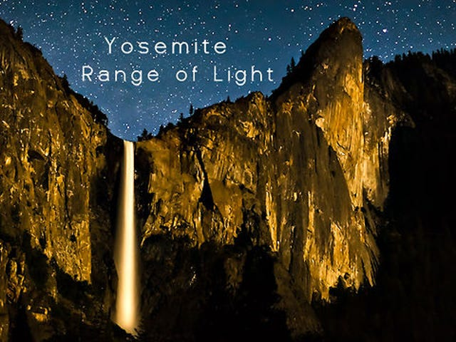 A Yosemite Time-Lapse So Beautiful It Looks Fake