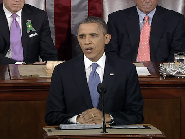 President Obama Just Signed a Cybersecurity Executive Order