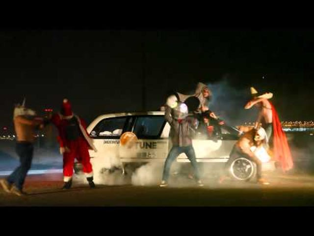Best Harlem Shake video? Best Harlem Shake Video - Drift Idiot / Tofu Drift Van