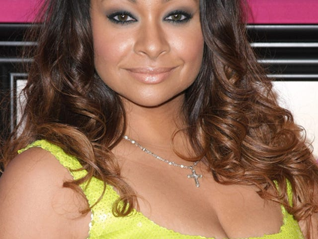 Will Raven-Symoné's New Show Tackle Fatphobia?