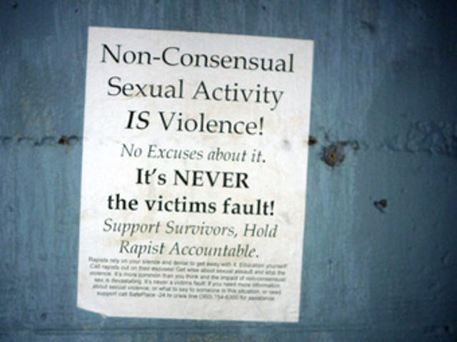 """How Can Sex Be """"Partly Consensual""""?"""