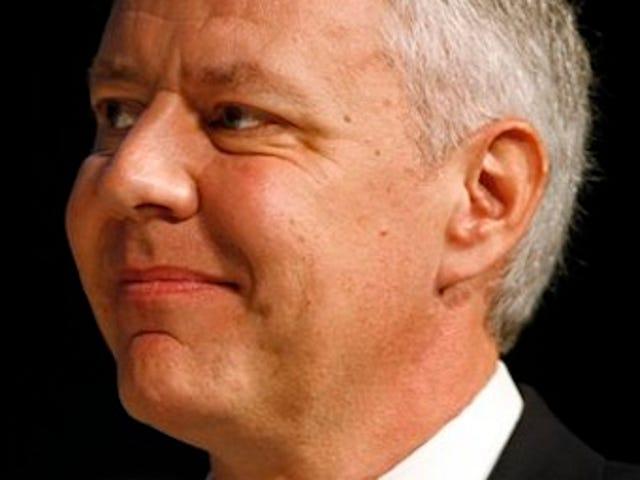Alleged Rapist's Confession Wasn't Enough For Senate Candidate