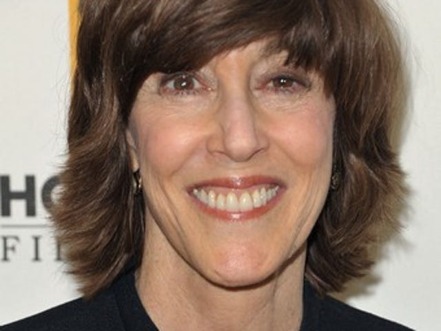 Nora Ephron Will Head Huffington Post's New Divorce Section