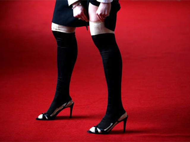 Stockings & Trade
