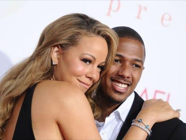 Mariah Prank Calls Nick; The Cast Of Jersey Shore May Return