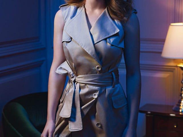Scarlett Returns As Face Of Mango; Kim Kardashian Showing At Fashion Week