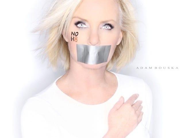 Cindy McCain Models For Marriage •Polanski's Prosecutors Motivated By Politics?