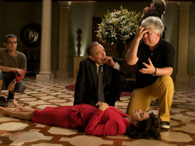 Directors Give Actresses The Power Of Zeus