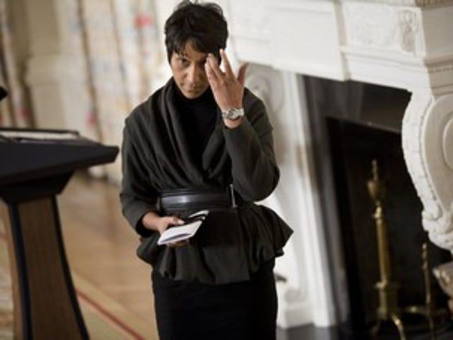 Blame For White House Crashers Settles On Social Secretary