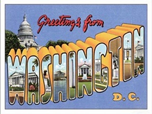 NY Times: We Take It Back: Washington, D.C. Actually Lame