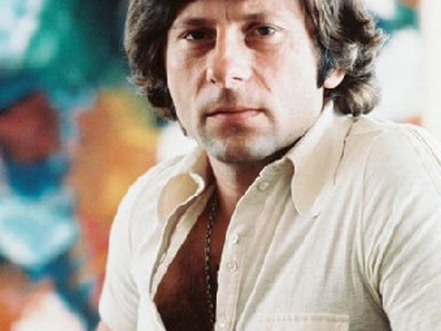 Roman Polanski Exonerated!