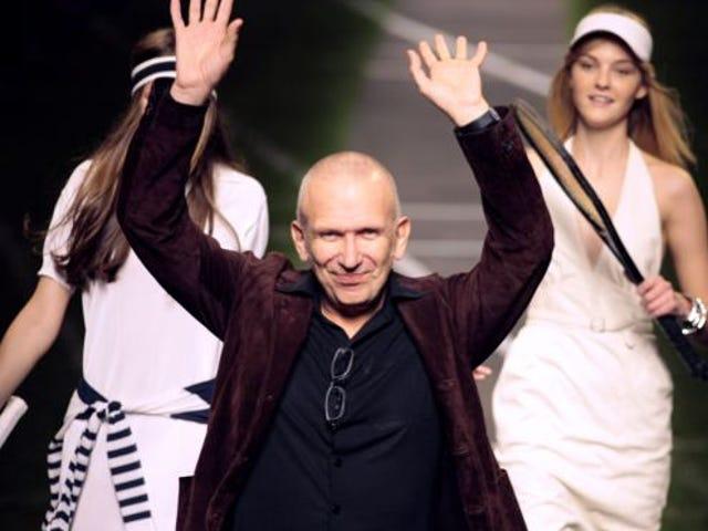 Jean-Paul Gaultier Right On Target; Mad Men Women's Wear On Its Way